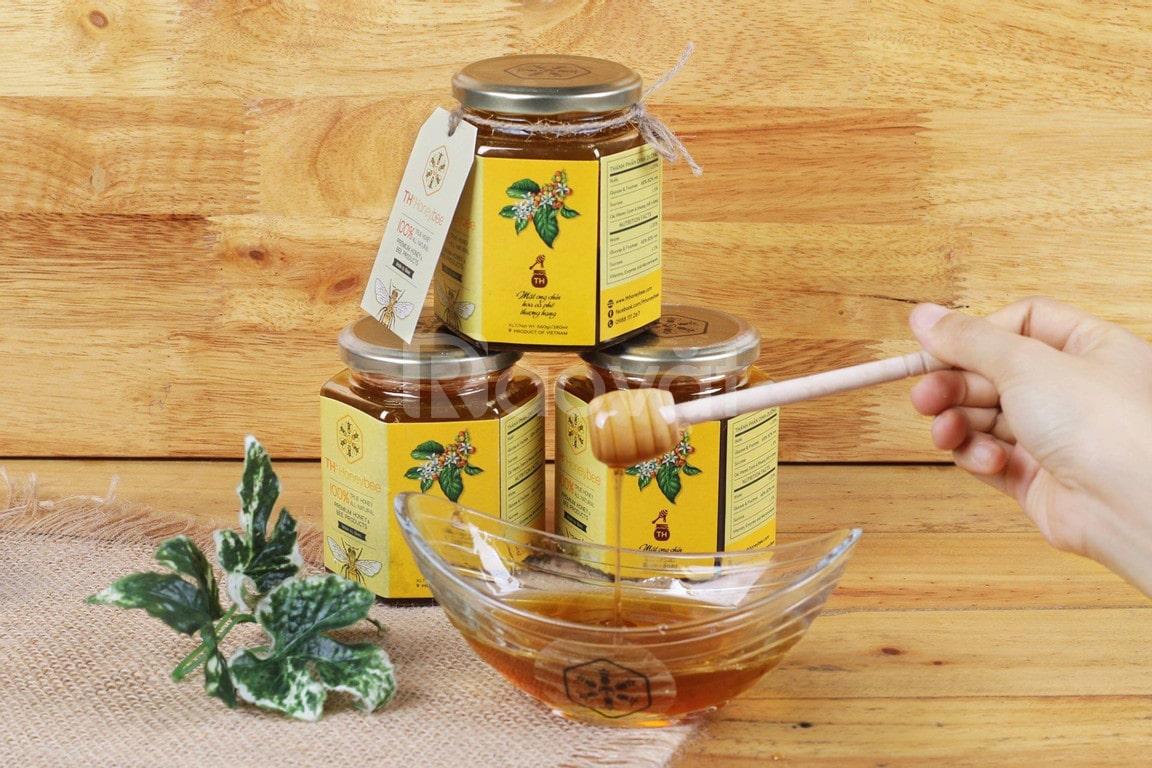 mật ong uy tín tại Đà Nẵng