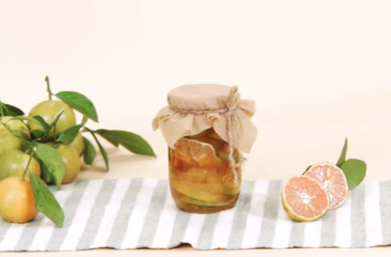 mua chanh đào mật ong Đà Nẵng
