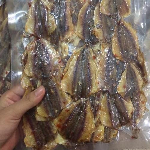 cá chỉ vàng - đặc sản Nha Trang