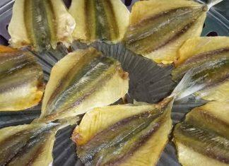 cá chỉ vàng bảo quản được bao lâu