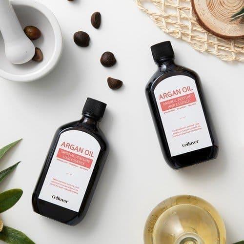 Tinh dầu dưỡng tóc an toàn