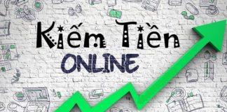 khóa học kiếm tiền online hiệu quả