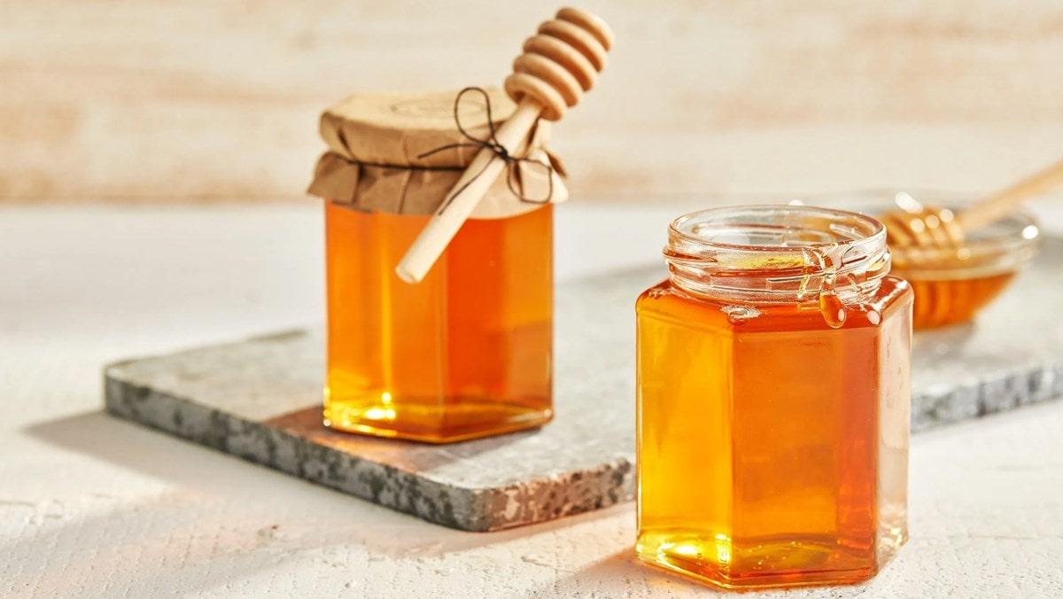 mật ong vhoney