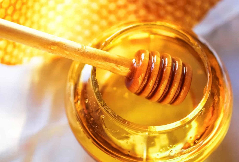 mật ong HILANDFOOD