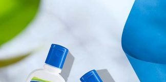 sữa rửa mạt dạng gel