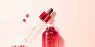 serum cho da dầu dưỡng ẩm