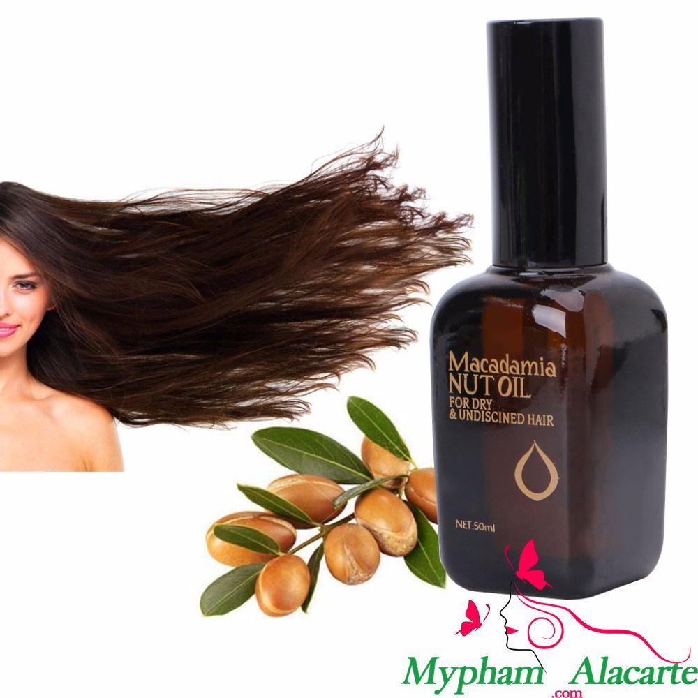 tinh dầu dưỡng tóc cho nam