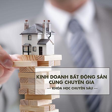 khóa học đầu tư bất động sản online