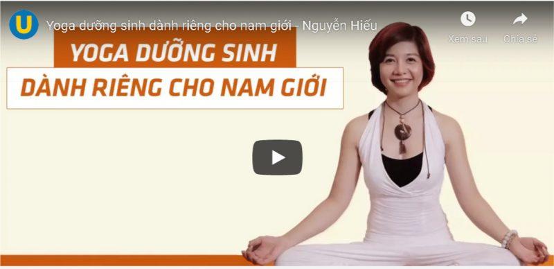 Yoga Nguyễn Hiếu