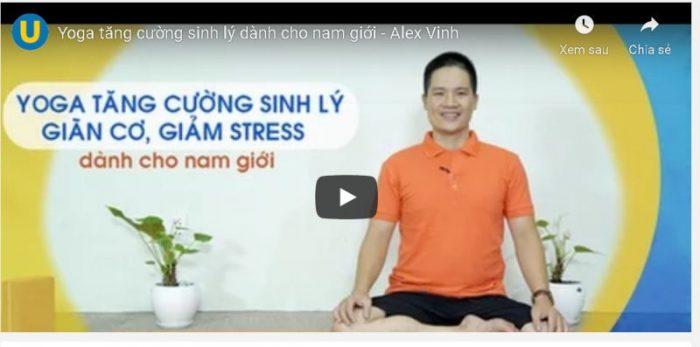 yoga tăng sinh lý