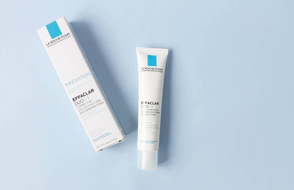 Skincare Trị Mụn Ẩn