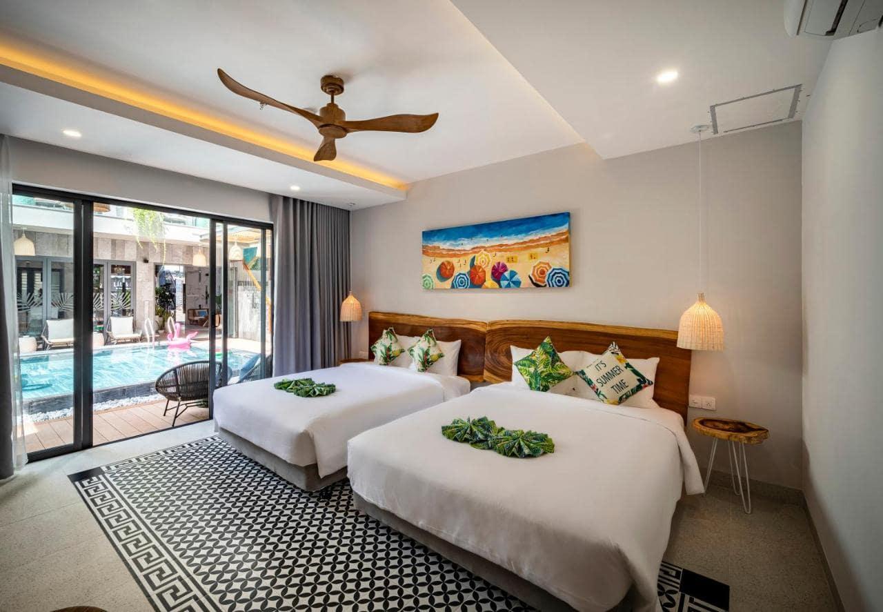 villa Quy Nhơn