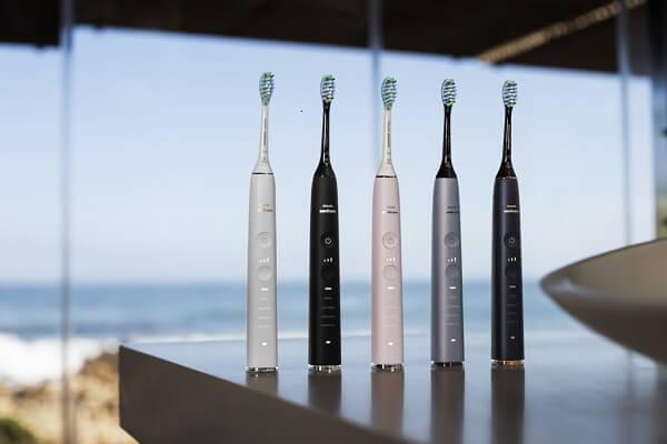 dụng cụ đánh răng