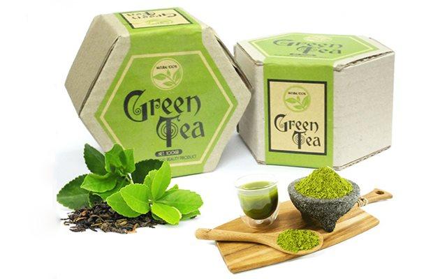 bột trà xanh mua ở đâu tphcm