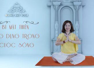 Bí mật Thiền ứng dụng thay đổi cuộc đời