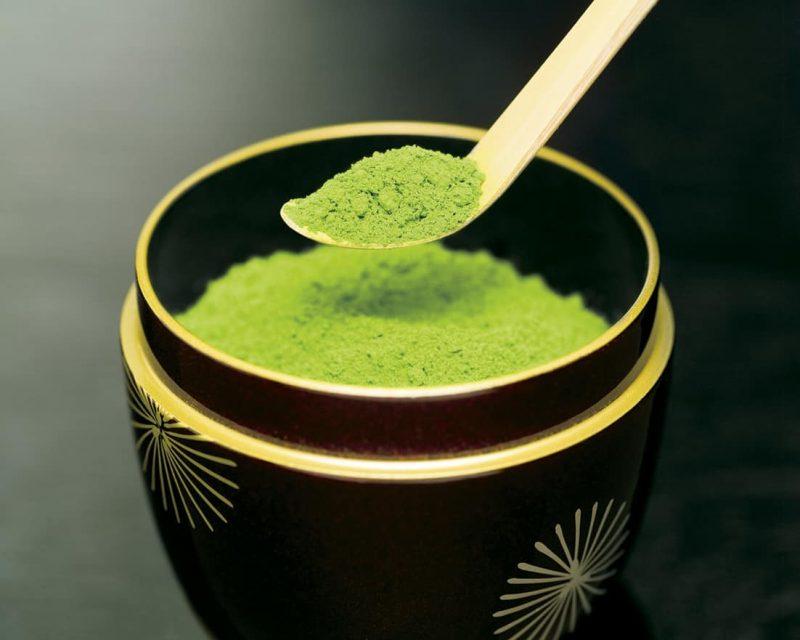 Mua bột trà xanh uy tín ở Hà Nội