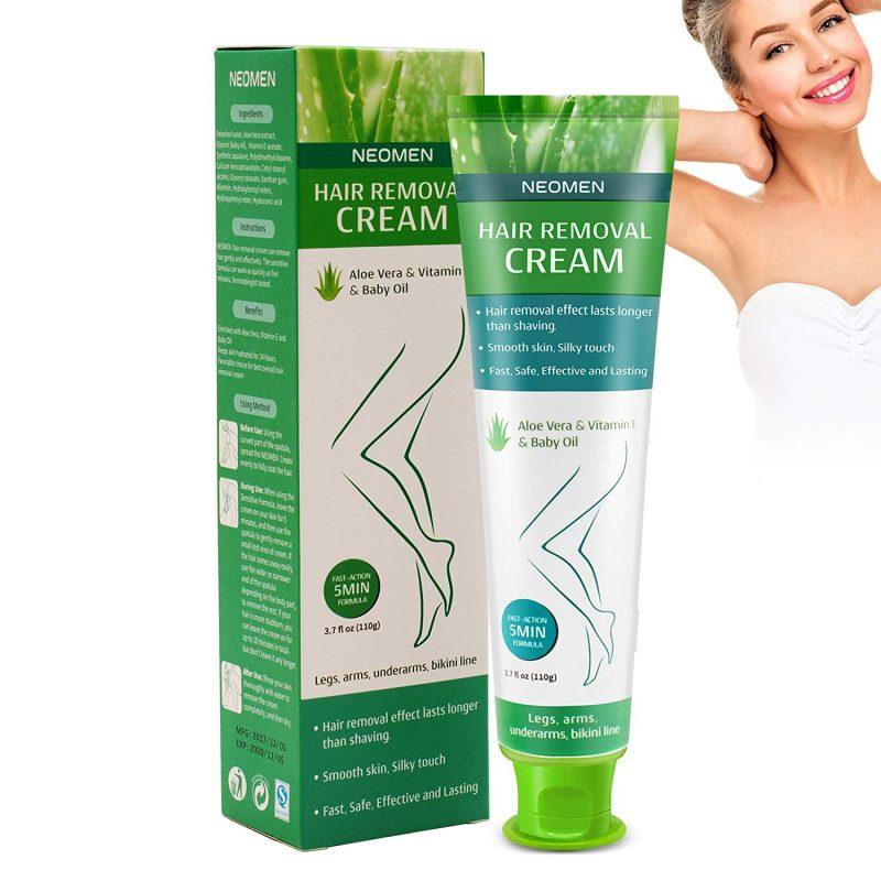 Neomen Premium Depilatory Cream
