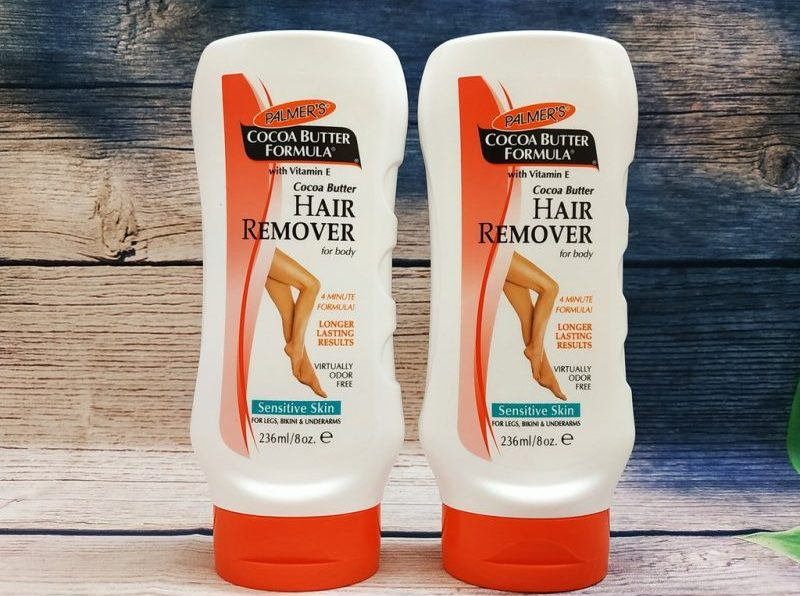 Palmer's Cocoa Butter Hair Remover For Body